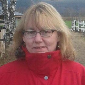 Kari-Ann Lamøy