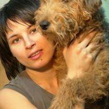 Daria Veseneva