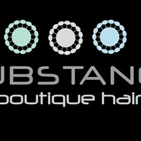 Substance boutique hair