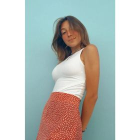 Ines Rocha ❤️