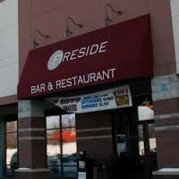 Fireside Bar and Restaurant