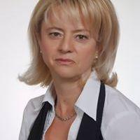 Erika Debreczeniné Koroknai