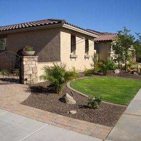 Arizona Living Landscape and Design