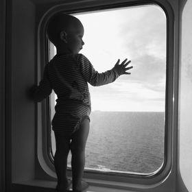 Deti na palube
