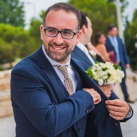 Alexandros Cheilas