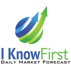 I Know First Daily Market Forecast