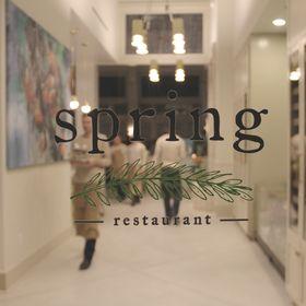 Spring Los Angeles