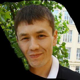 Давлат Муротов