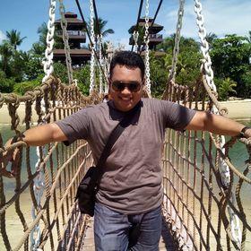 Naufal Khairuddin