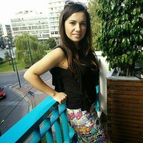 Luana-Cristina Ianculescu