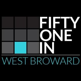 Fifty One In West Broward