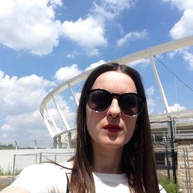 Martina Širáňová