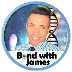 Bond with James