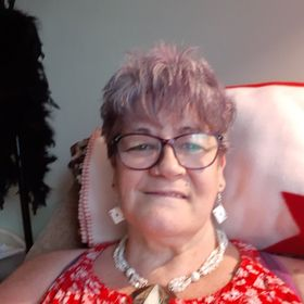 Yvette Louise Sabourin
