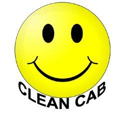 Clean Cab Taxi