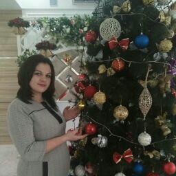 Irina Mihalcean