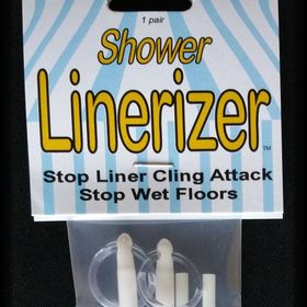 Shower Curtain Linerizer