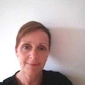 Berit Selma Halkjær