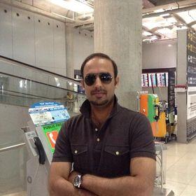 Ahmed Al Baloshi