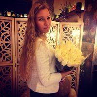 Polina Usova