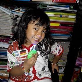 Tiwi Nugroho