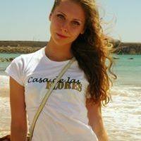 Anastasia Skorkina