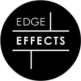 Edge Effects. Modern quilts and homewares.