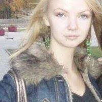 Valeriya Simonenko