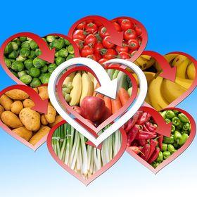 Kocham zdrowo i naturalnie