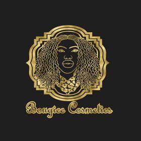 Bougiee Cosmetics