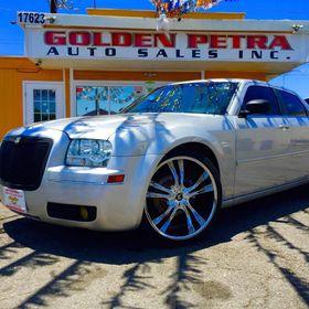 Golden Petra Auto Sales Inc  (goldenpetrasautosales) on Pinterest