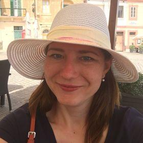 Tamara Handl