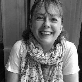 Helen Tarver Freelance Writer