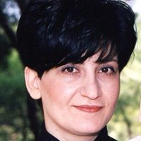 Maria Paraschou
