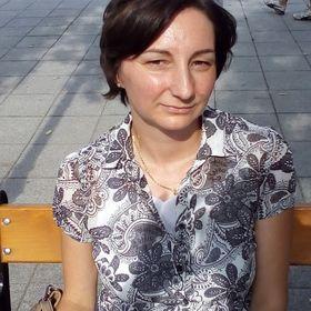 Andrea Vajdáné Fodor