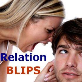 Relation Blips