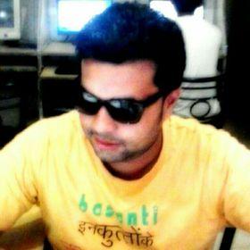 Mayank Sahni