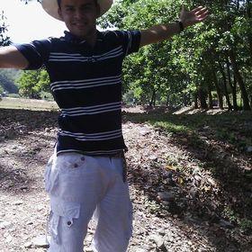 Edinson Riaño Orjuela
