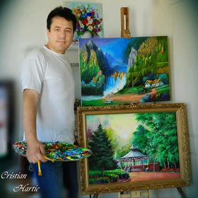 Cristian Hartie ( pictor )