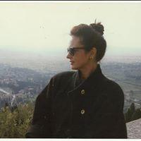 Nina Tsipi