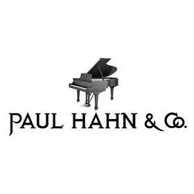 Paul Hahn Pianos