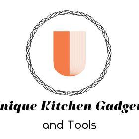 Unique Kitchen Gadgets and Tools