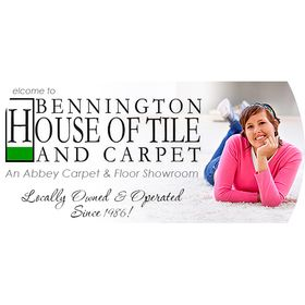 Bennington House Of Tile And Carpet Inc Bhotvt On Pinterest