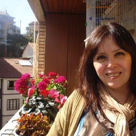Silvia Bernárdez