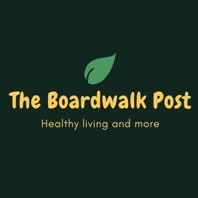 The Boardwalk Post
