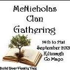Kiltimagh Festivals