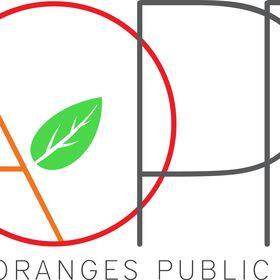 Apples & Oranges Public Relations