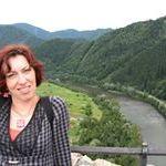 Mária Bahledová Holeschová