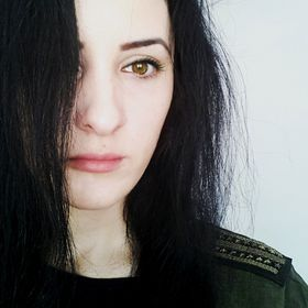 Alexandra Crisan