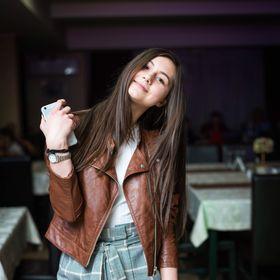 Serena Irina